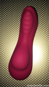 ROCKS OFF RUBY GLOW CLITORAL VIBRATOR 5