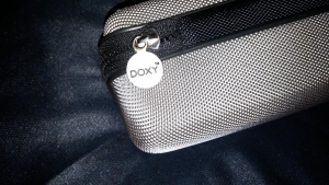 DOXY DIE CAST WAND 3