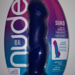 "Blush Novelties Real Nude ""Suko"""