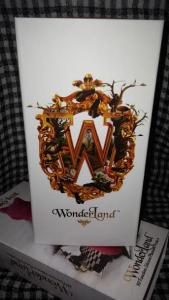 WONDERLAND KINKY KAT 2
