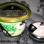 SHUNGA Massage Candles
