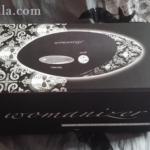 Womanizer W500 Pro Clitoral Stimulator