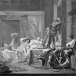 Halloween Town Tales No 6 – Haunted History
