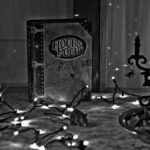 Halloween Town Tales No 5 – The Perfect Spell