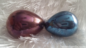 CROWNED JEWELS TITANIUM EGGS 5
