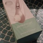 Womanizer Pro 40 Clitoral Stimulator