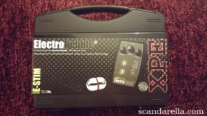 E-STIM SYSTEMS ELECTROPEBBLE XPE BONUS PACK 1