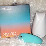 We-Vibe Sync