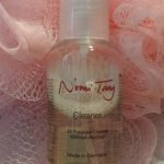 Nomi Tang Alcohol Free Sex Toy Cleaner