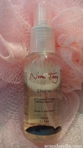 NOMI TANG ALCOHOL FREE SEX TOY CLEANER  1