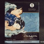 Shunga Dragon Sensitive Intensifying Cream
