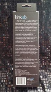 KINKLAB FLEX CAPACITOR 2