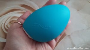 WE-VIBE WISH PEBBLE VIBRATOR 10