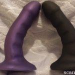 Tantus Curve & Curve Super Soft