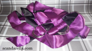 BEGINNER'S SILK TIES