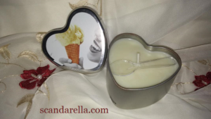 SPICE BOX CANDLE