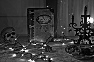 THE PERFECT SPELL 1