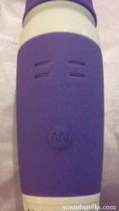 BODYWAND WANDPLUS POWER 8 G-SPOT 5