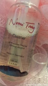 NOMI TANG ALCOHOL FREE SEX TOY CLEANER  2